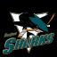SharksWordLogo