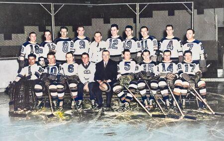 1939-40 Bruins