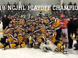 2018-19 NCJHL Season