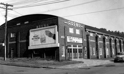 Port Arthur Arena