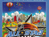 56th National Hockey League All-Star Game