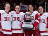 Cornell Big Red women's ice hockey