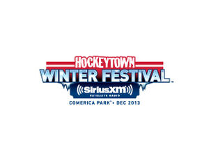 Hockeytown Winter Festival