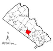 Warwick Township, Bucks County, Pennsylvania