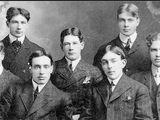 1905-06 Manitoba Senior Playoffs
