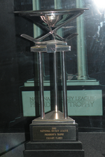 1989 Flames Presidents Trophy