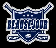Beausejour Senior Hockey League
