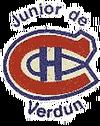 Verdun jr canadiens
