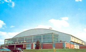 Winston-Salem Coliseum