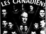 1941–42 Montreal Canadiens season