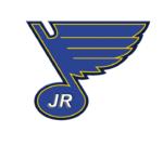 St. Louis Jr. Blues logo