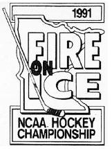 1991 Frozen Four