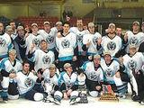2004-05 CIHL Season