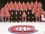 1994–95 Montreal Canadiens season