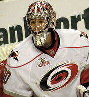Cam Ward 2008