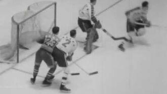 1951 NHL All Star Game
