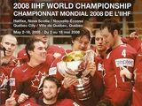 2008 World Championship