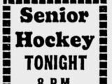 1970-71 Saskatchewan Senior Playoffs