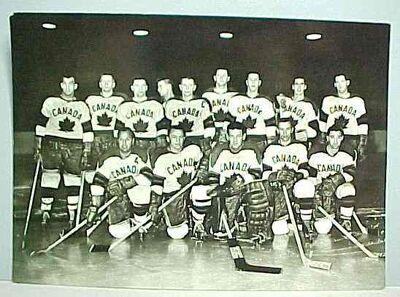 Canada 1959