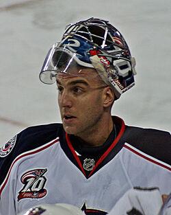 Mathieu Garon 2010