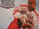 2010 Frozen Four