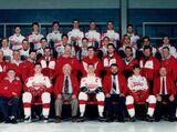 1993-94 NDJCHL Season