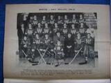 1949-50 OHA Junior A Season