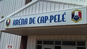 Cap-Pelé Arena
