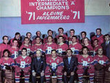 1970-71 Hardy Cup Championships