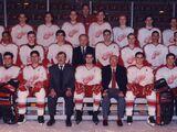 1994-95 SJHL Season