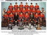 Montreal Junior Canadiens