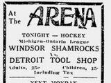1935-36 MOHL Season