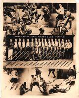 1940–41 New York Americans season