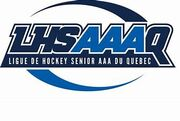 Ligue de Hockey Senior AAA du Quebec
