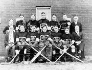 1926 Niagara Falls Juniors