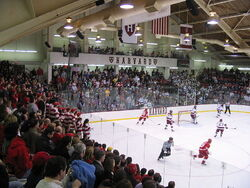 Bright Hockey Center, Harvard