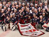 2019 National Junior A Championship