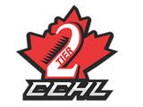 Central Canada Hockey League Tier 2