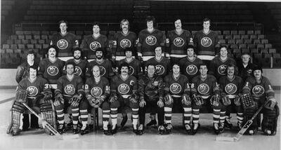 1977-78 Islanders