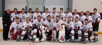 2010-11 Durham Thundercats