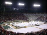Frozen Tundra Hockey Classic