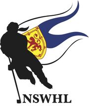 Nova Scotia Women's Hockey League logo
