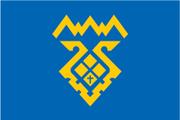 Tolyatti Flag