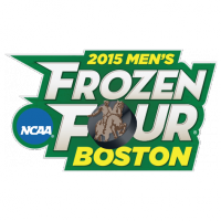 2015 Frozen Four