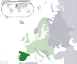 721px-Location Spain EU Europe world
