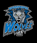 WenatcheeWolves logo
