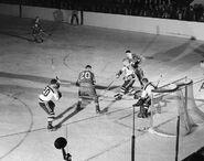 1961-62-Bruins Leafs