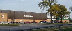 Yardmen Arena
