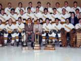 1982-83 Hardy Cup Championships