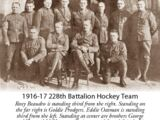 Toronto 228th Battalion